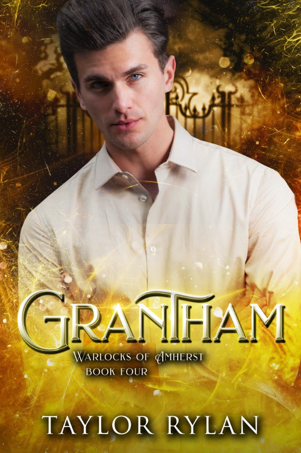 Grantham: Warlocks of Amherst Book Four