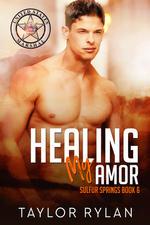 Healing My Amor