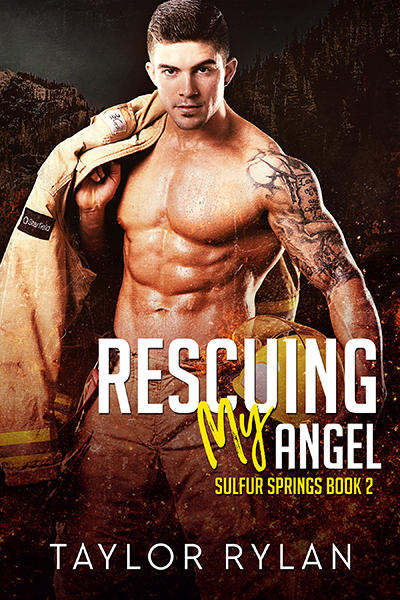 Rescuing My Angel