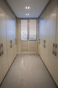 Bedroom 1 Walk-in Closet