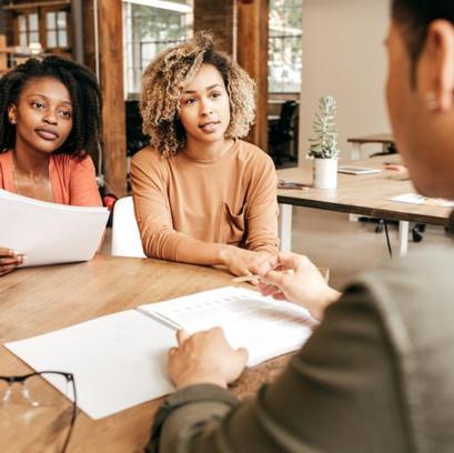 Helping buyers understand credit scores
