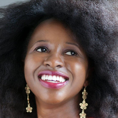 Imbolo Mbue discusses power, privilege and her book 'Behold the Dreamers'