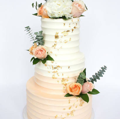Confections by Libby creates elaborate cakes for a good cause