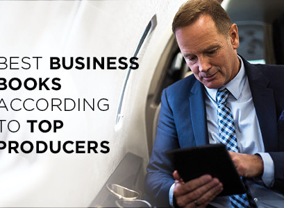 Best business books according to top producers