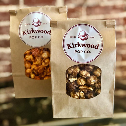 Kirkwood Pop Co. offers gourmet treats with inventive flavors