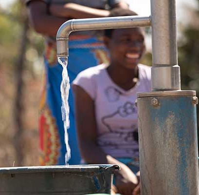 Bringing Water to the World