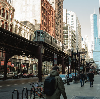 Study: Up-zoning in Chicago sometimes does the opposite of what it intends