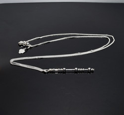 """The """"MATINEE"""" Style Necklace"""