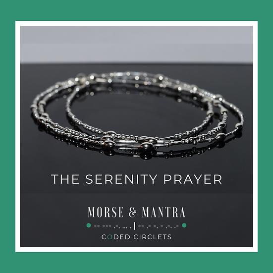 The Serenity Prayer | Caroline Duo Piece