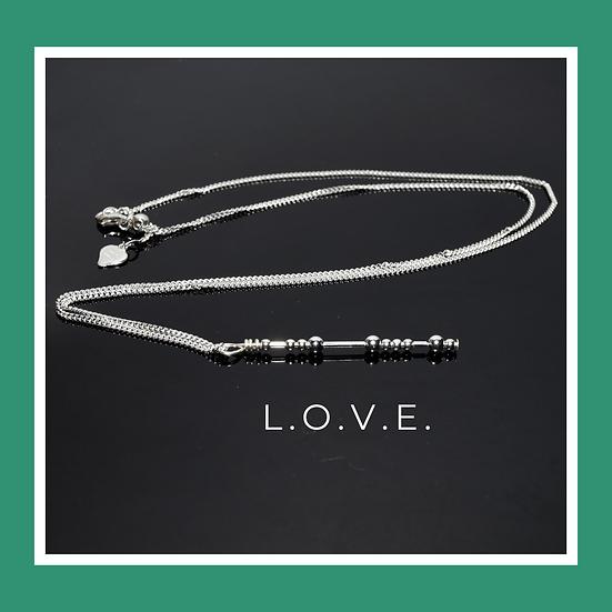 L.O.V.E | Signature Necklace