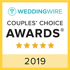 Wedding wire 2019 award Inncenti Strings
