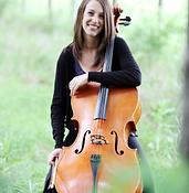 Cincinnati - Kaylie Eriksen