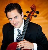 Lars Cello Pic (Rochester)