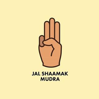 Jal Shaamak Mudra