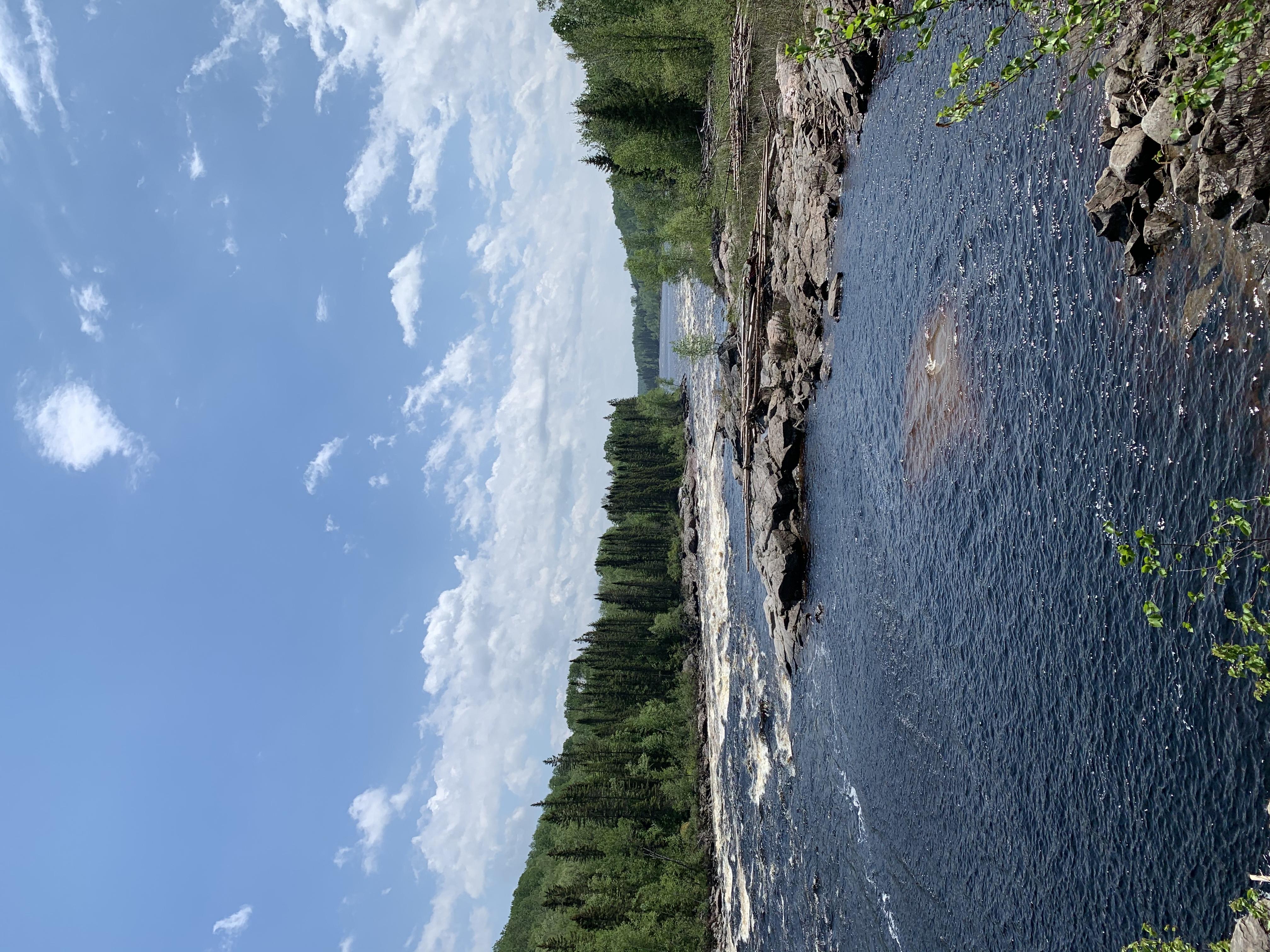 Lac Saint-Jean