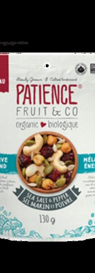 Patience fruit&co