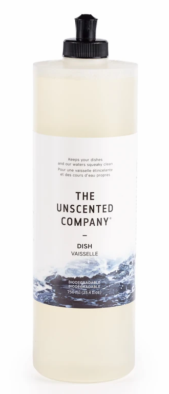 Unscented Company