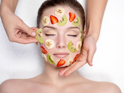 Good Nutrition is the Key to Healthy Skin