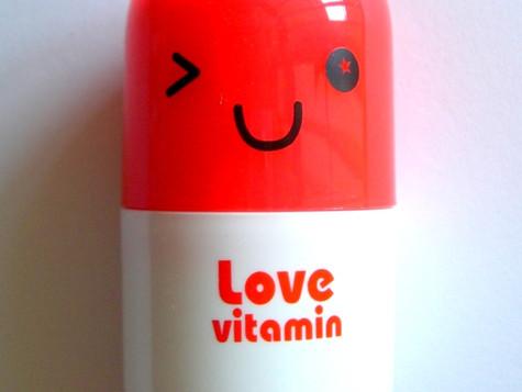 Vitamin LOVE
