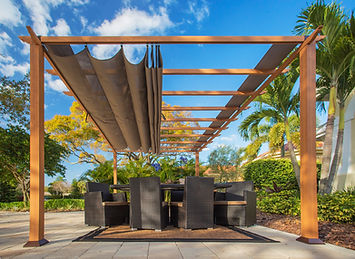 Pergola Collection