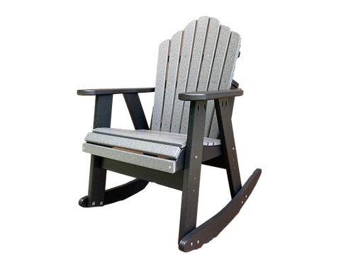 Classic- ROCKING CHAIR