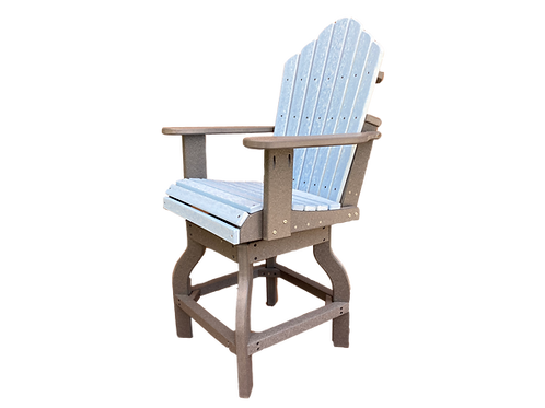 Patio Chairs- SWIVEL ONLY