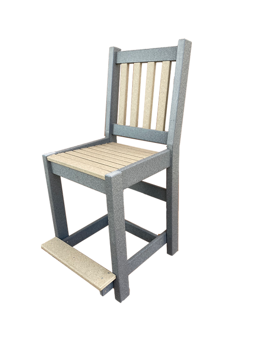 Patio Chairs- MODERN W/O ARMS