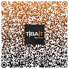 TIBA IT Services QR