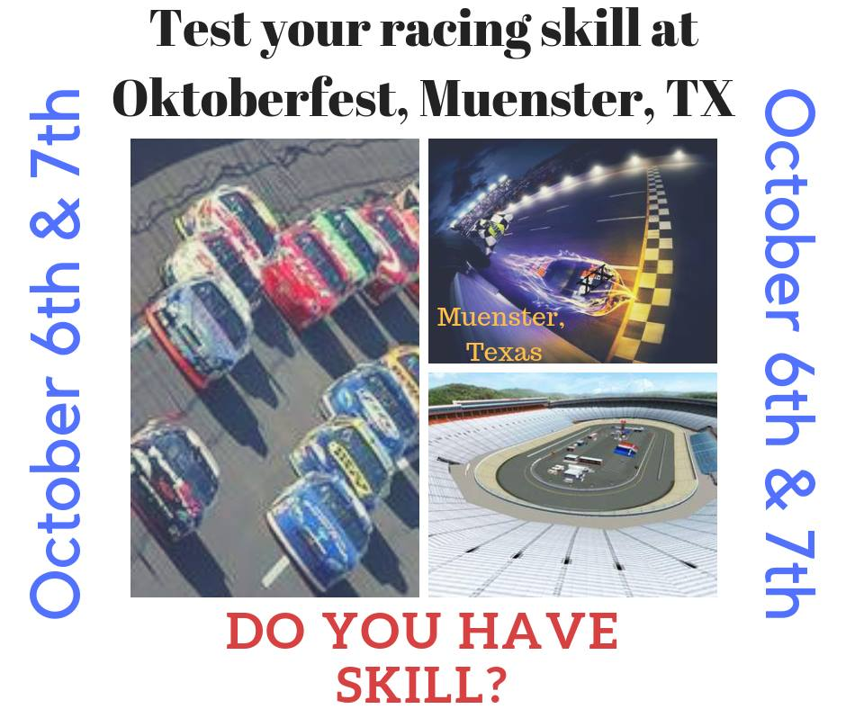race car on fb