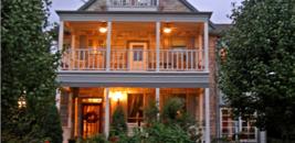 Elm Creek Manor