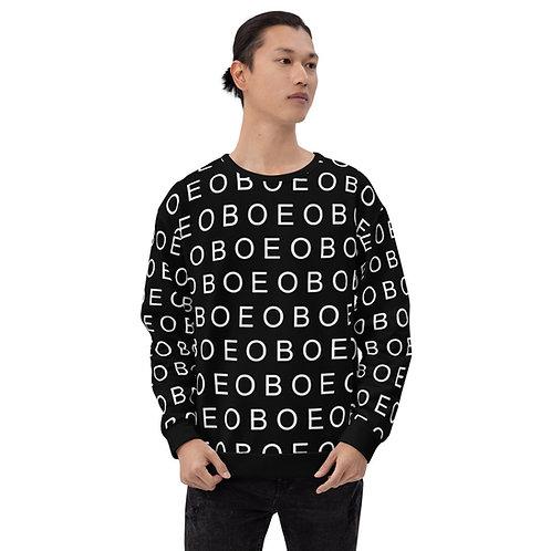 """The David"" OBOE Sweatshirt"