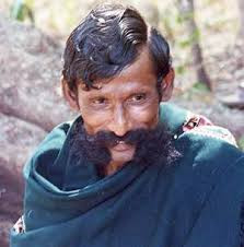 How Veerappan was trapped and killed?