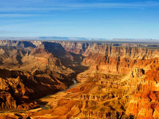 What should we know about The Grand Canyon?