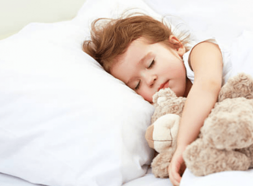 How to put 1 year old baby/Toddler to sleep?