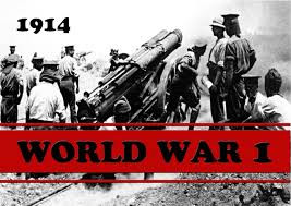 What should we know about First World War (1914-1918)?
