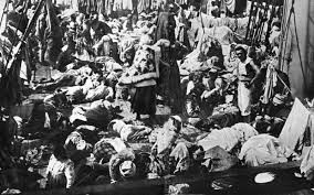 Why Turks performed mass murder of Armenians?