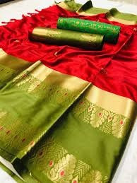 How to clean, maintain cotton and silk sarees?