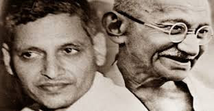 Who is Godse and Why he killed Gandhi?