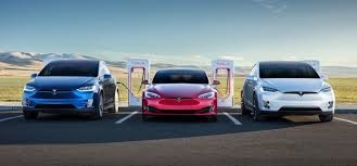 What made Tesla the most desired car?