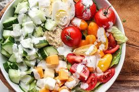 A sample Keto diet plan-Indian Version