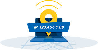What is an IP address and how it works?