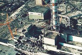 What are the causes and consequences of Chernobyl disaster?