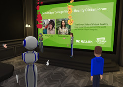 VR Global Forum 2019