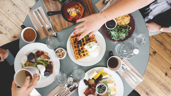 How to eat for maximum nourishment: Why your mind might be working against your body