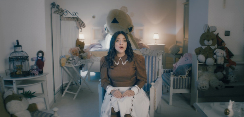 Honeybeast feat. Palya Bea / Ha meghalok