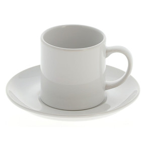 Tasse expresso + soucoupe 23.90.-