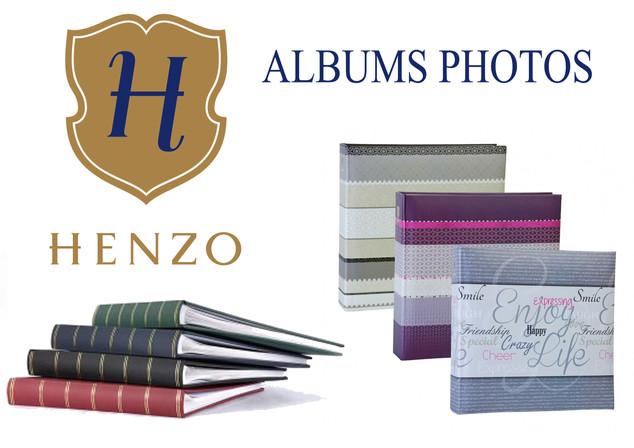 Albums photo