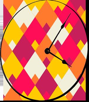 Horloge 29.90