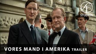 VORES MAND I AMERIKA