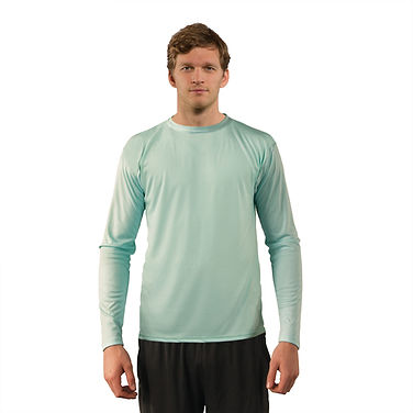 M700AB  Seagrass FRONT sizes XS S M L XL